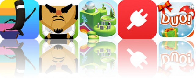 Today's apps gone free: Bit.Trip Run, Tabata, Wonderputt and more
