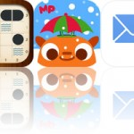 Today's apps gone free: Avokiddo ABC Ride, Flow, Warship Solitaire and more