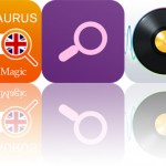 Today's apps gone free: Cut the Rope 2, English Thesaurus, Deep Whois and more