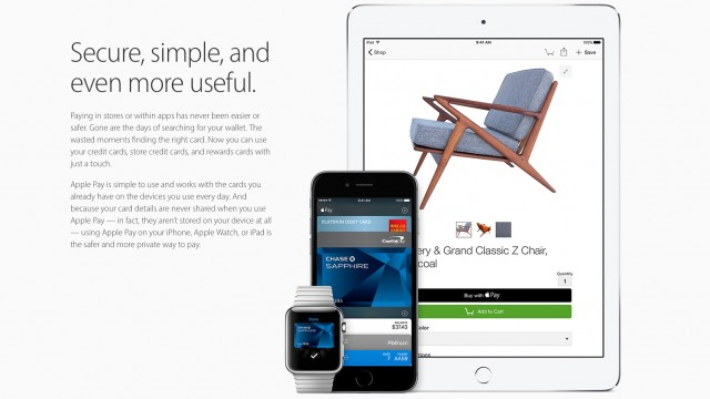 More than 40 new banks are now supporting Apple Pay in the United States