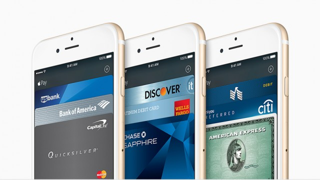 Apple Pay is now compatible with BJ's Wholesale Club store credit cards