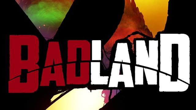 Can you survive the beautiful world of Badland 2?