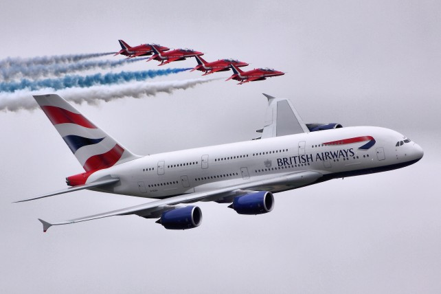 British Airways to make London's Heathrow Apple Watch-friendly