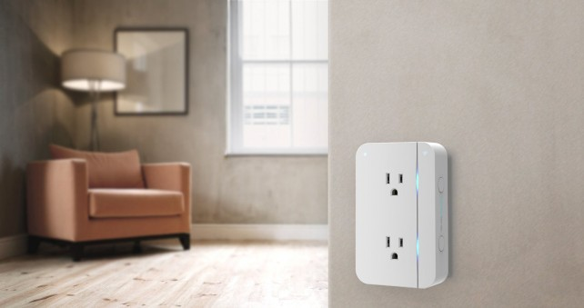 Review: ConnectSense Smart Outlet featuring Apple HomeKit support