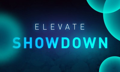 Expand your vocabulary with Elevate Showdown on Apple TV