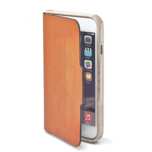 Review: Grovemade's portfolio/stand Maple & Leather Case for iPhone