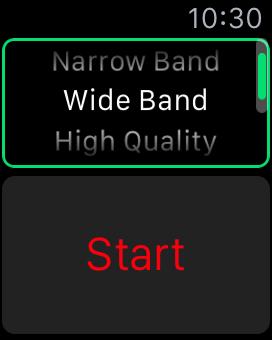 iReg for Apple Watch