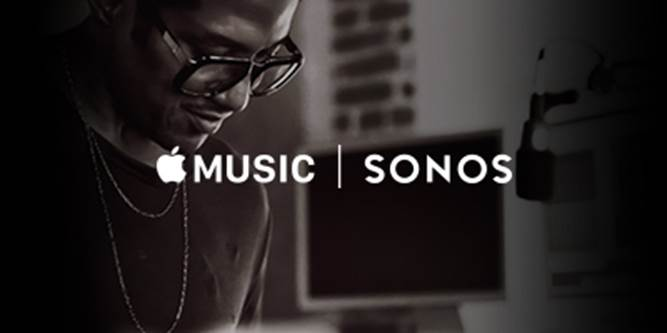 Turn it up: Sonos now supports Apple Music, in beta