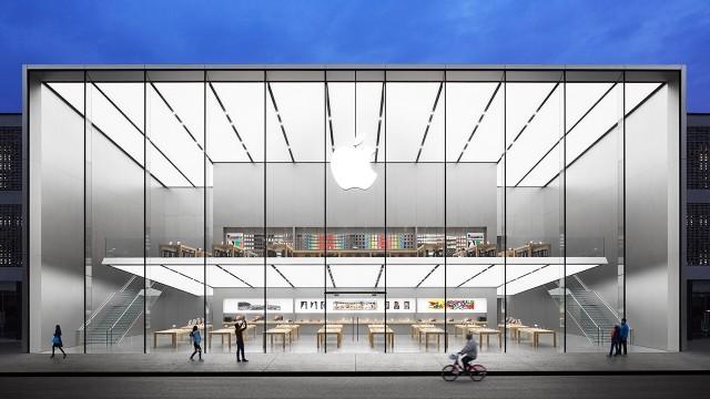 Charlie Rose to visit Apple's design labs in '60 Minutes'