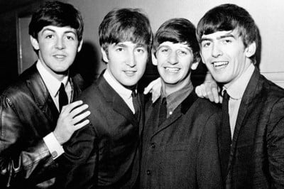 It looks like The Beatles could be coming to Apple Music