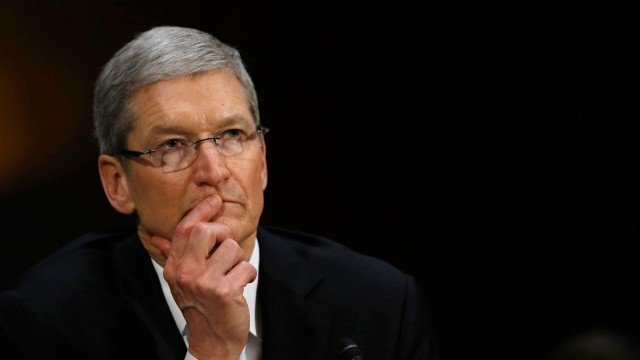 Apple condemns UK's proposed 'investigatory powers' bill