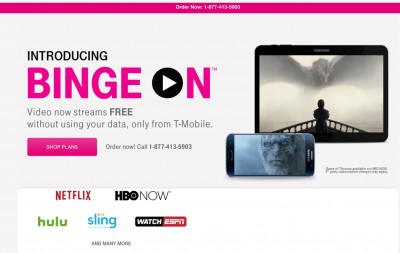 Has T-Mobile been downgrading YouTube videos on your iPhone?