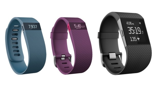 Fitbit's iOS app topped Apple's charts over Christmas
