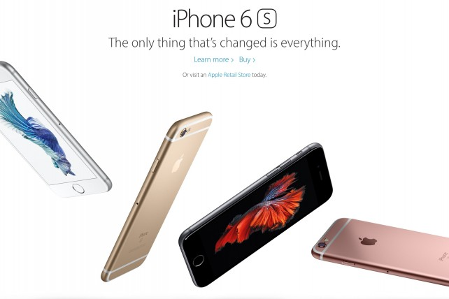 Christmas definitely brought a lot of new iPhone 6/6s users