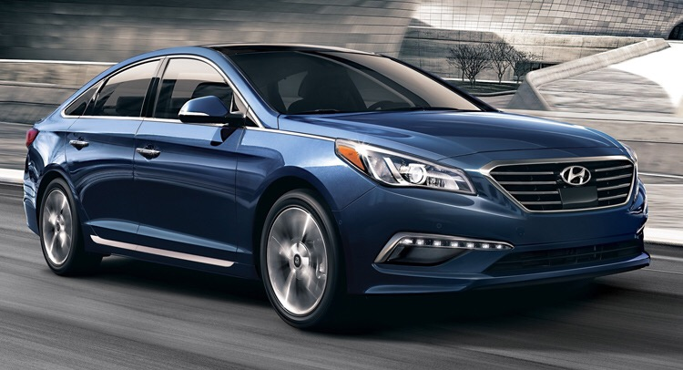 CarPlay is coming to Hyundai's Sonata in 2016