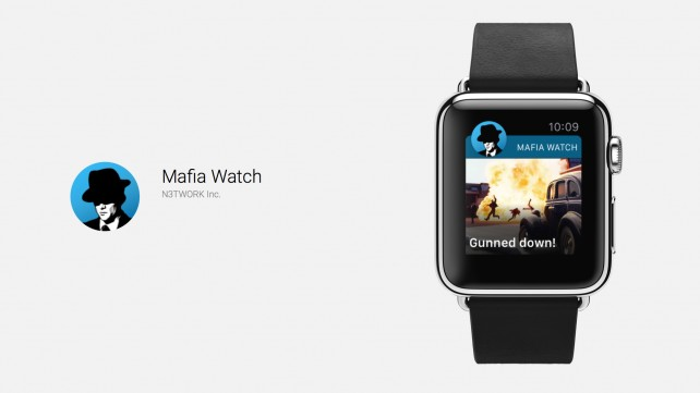 Mafia Watch makes gamers an offer they can't refuse