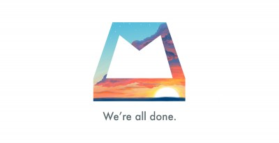 Dropbox announces plans to shutter its Mailbox and Carousel apps