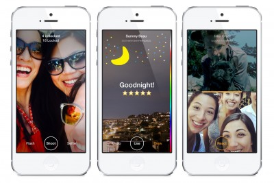 Facebook yanks Slingshot, Riff and Rooms from the App Store