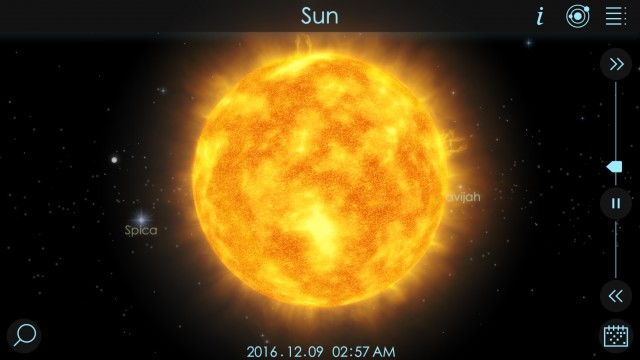 Beautiful astronomy app Solar Walk 2 arrives on the Apple TV with a new update