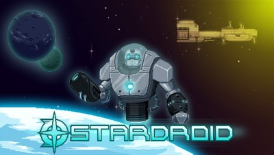 Help your Stardroid keep the spaceways safe for everyone