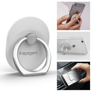 Review: Spigen Style Ring & Car Mount for iPhone