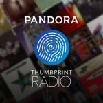Pandora's new Thumbprint Radio is a personalized listening experience
