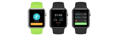 Runkeeper updated with a number of improvements for the Apple Watch