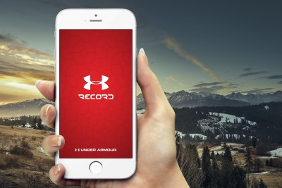 Record by Under Armour gets a redesign, 3D Touch and more