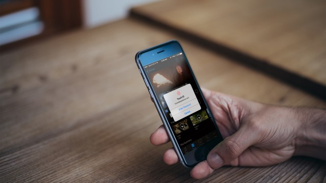 What's wrong with Apple's Touch ID?