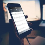 Compose your next song with Apple's new Music Memos app
