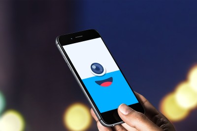 Put a spin on GIFs and videos with Piku Piku live filters