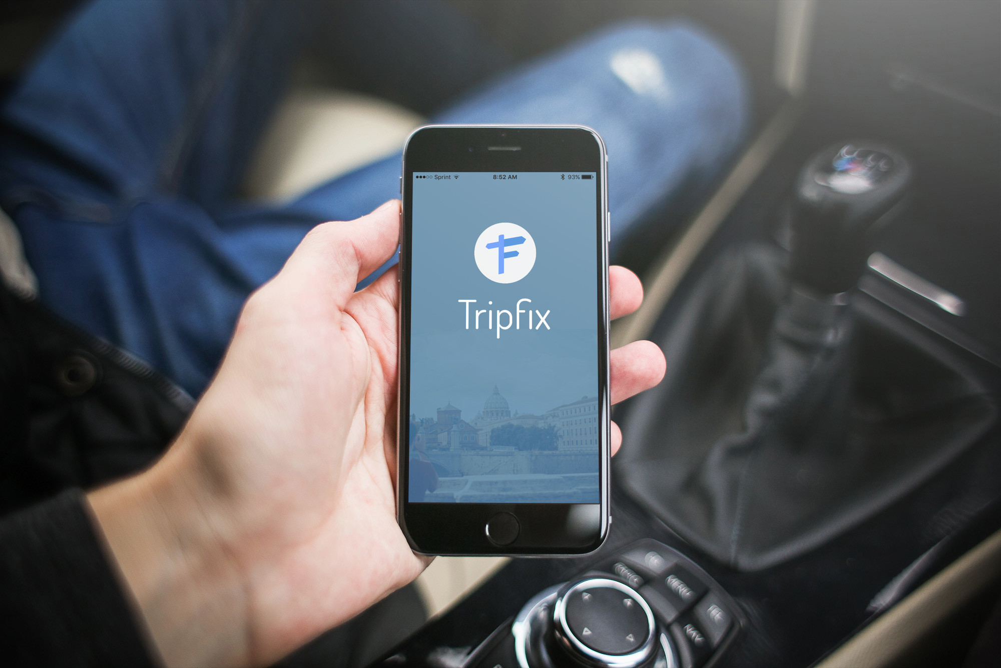 Find top spots to plan your next trip in minutes with Tripfix