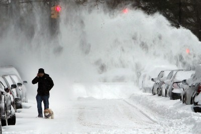 Survive Winter Storm Jonas with these weather apps