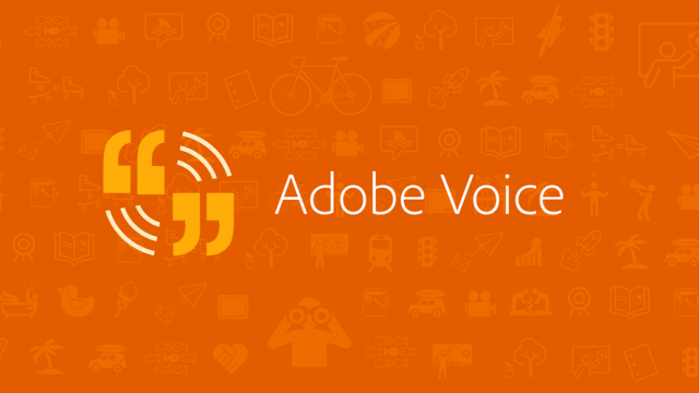 Adobe now lets you make your Voice heard on your iPhone
