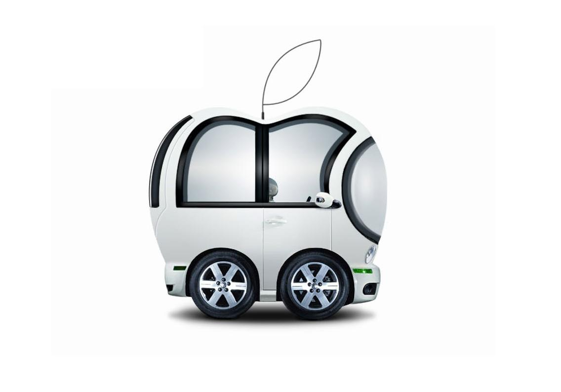 'Apple Car' hits a snag as its project leader departs