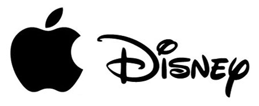 Apple-Disney
