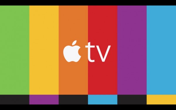 Apple's still working on a streaming TV package, according to ESPN