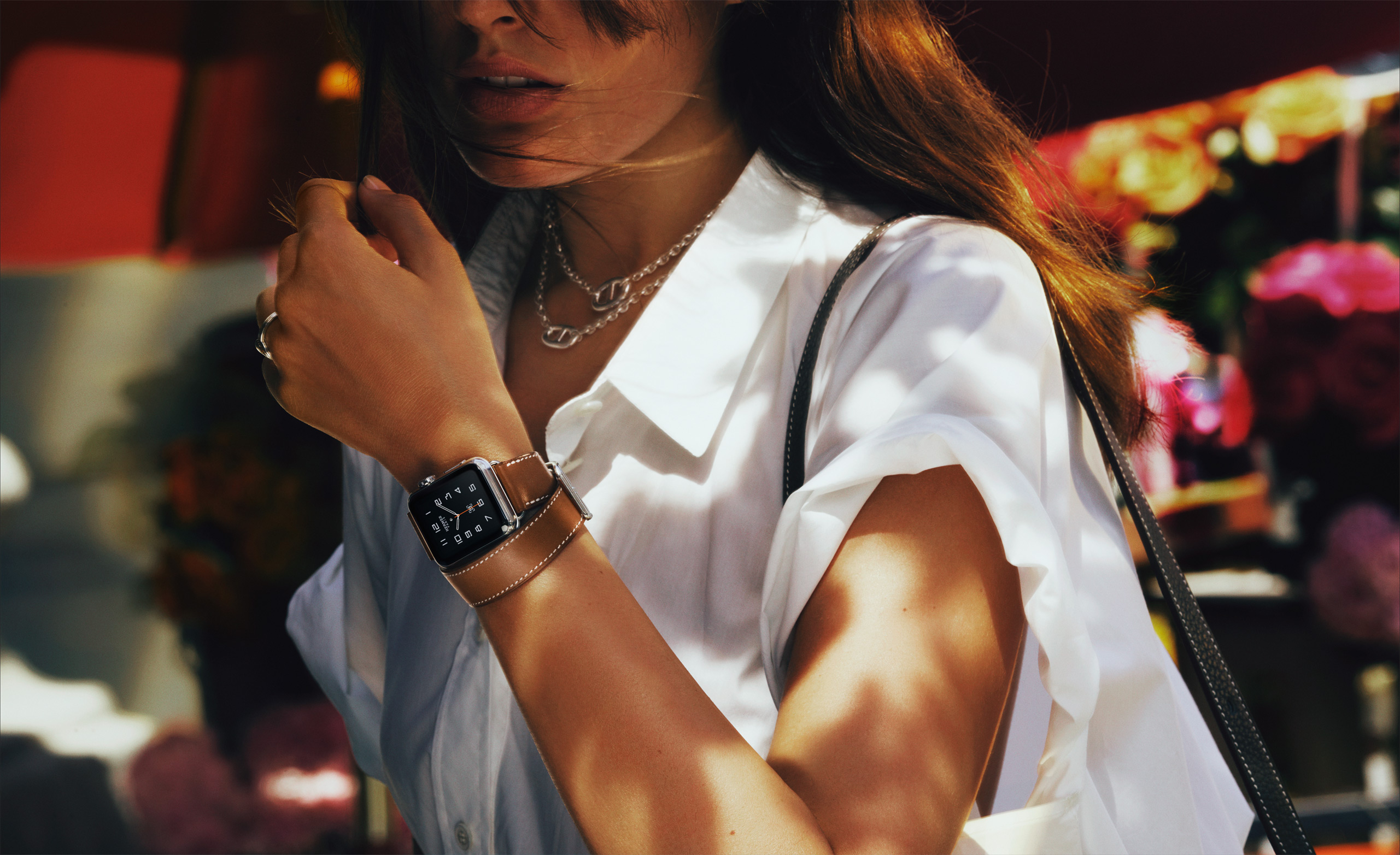 Apple Watch Hermès collection to be available online starting Jan. 22