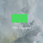 Is the battery percentage on your iPhone 6s or iPhone 6s Plus not updating?
