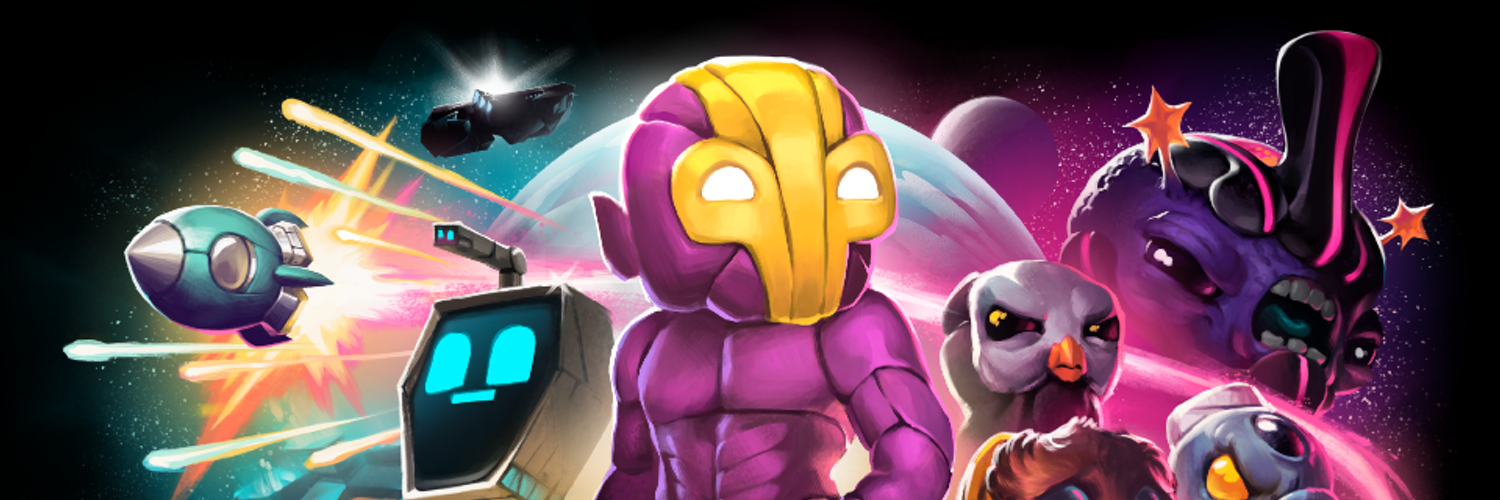 Crashlands will soon let you create your own worlds and campaigns