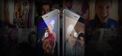 Facebook's Mentions app for famous people updated with new features