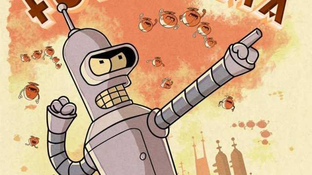 Futurama: Game of Drones soft launches for iOS in Canada