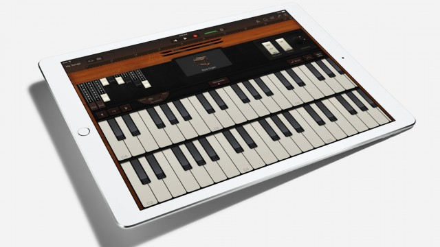 Apple's GarageBand gets new features and iPad Pro updates