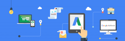 Google's AdWords online advertising service now has an official iOS app