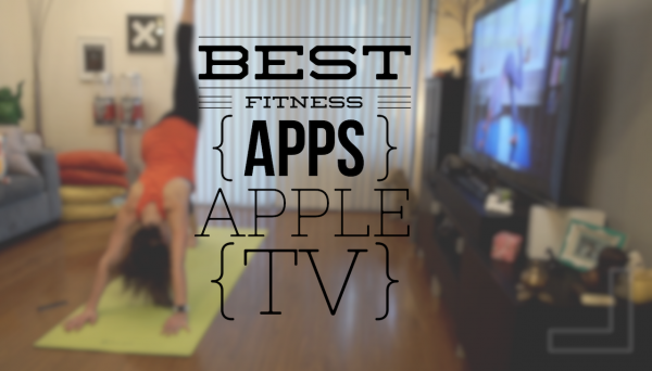 Work your booty with the Apple TV