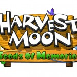 Get farming, Harvest Moon: Seeds of Memories is now on iOS