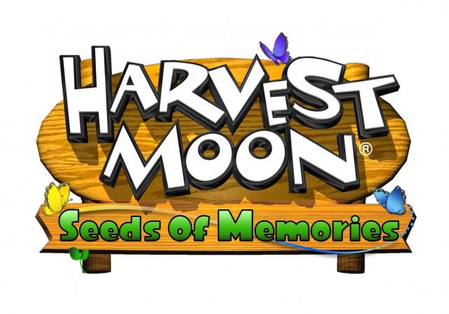 Get farming, Harvest Moon: Seeds of Memories is now on iOS
