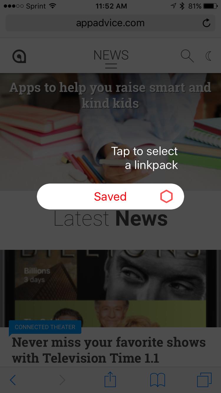 Linkpack