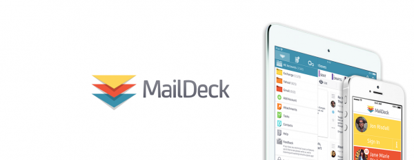 MailDeck email app goes 3.0 with alias support, swipe actions and more