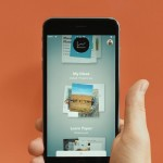 Paper by FiftyThree updated with smart text formatting and share extension